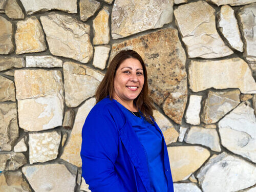 Appointment Coordinator Maria Rodriguez