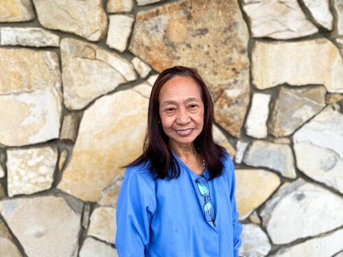 Lab Coordinator Fe Melgar